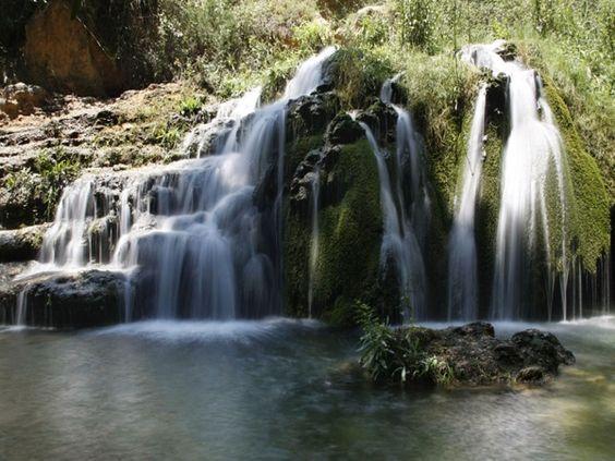 Ruta de Banyeres de Mariola a Font de la Coveta