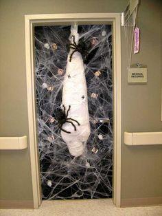 Door Decorating Contest Ideas Halloween   Google Search