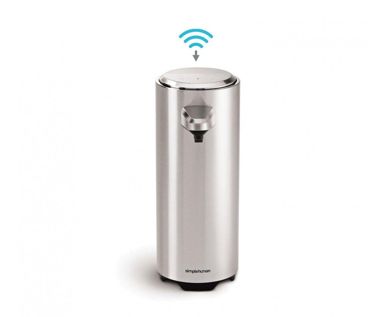 Simplehuman Rechargeable Automatic Sensor Soap Pump Dispenser