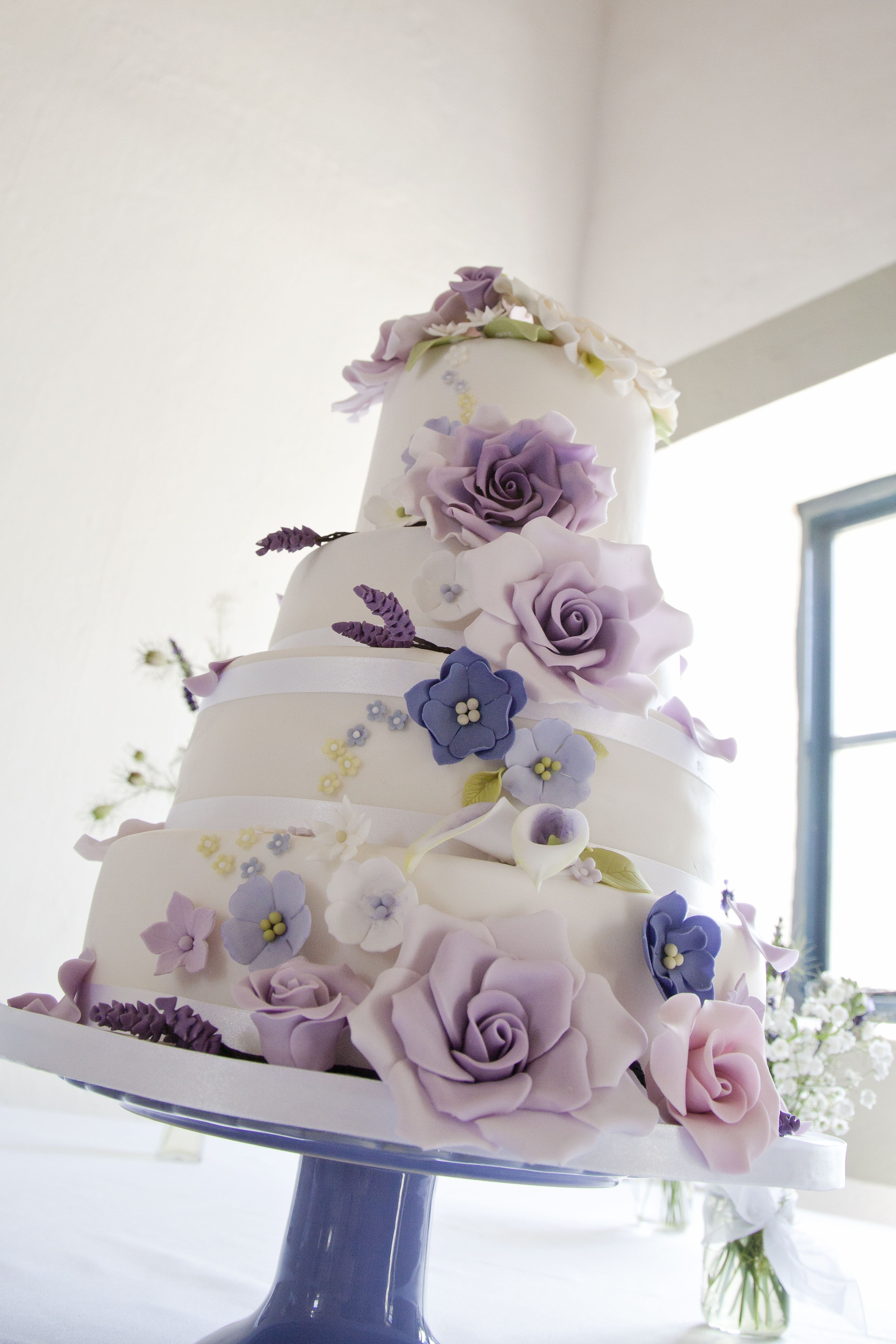 Wedding cake courses in manchester