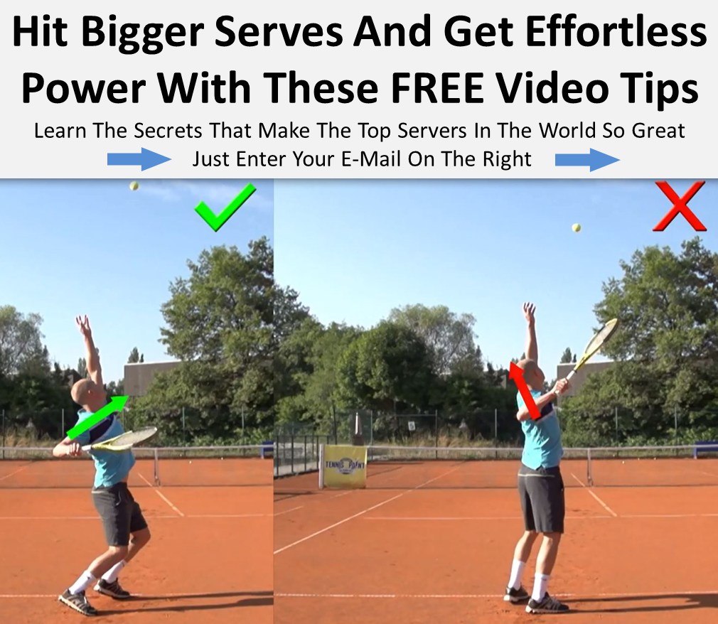 tips on how to play tennis