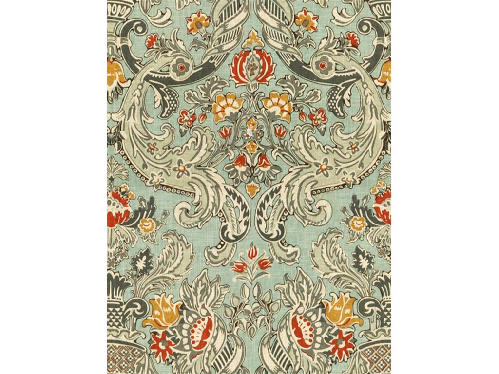 Charming French Country Fabrics Part - 4: Explore French Country Fabric, Light Blue, And More!