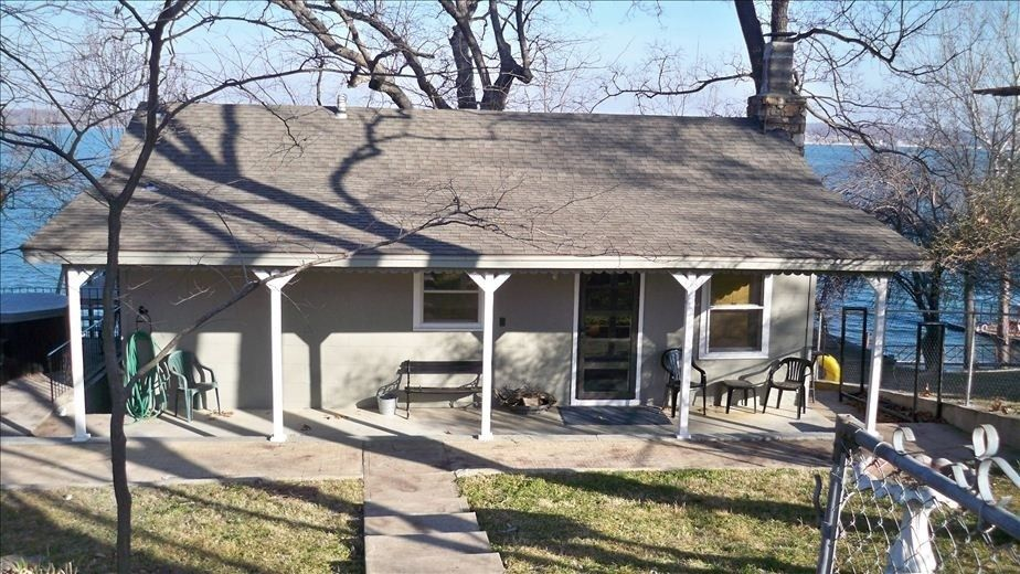 House vacation rental in grand lake of the cherokees from