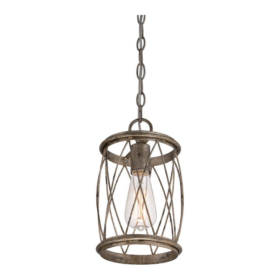 Meryl 1-Light Foyer Pendant | Kitchen Lights | Pinterest