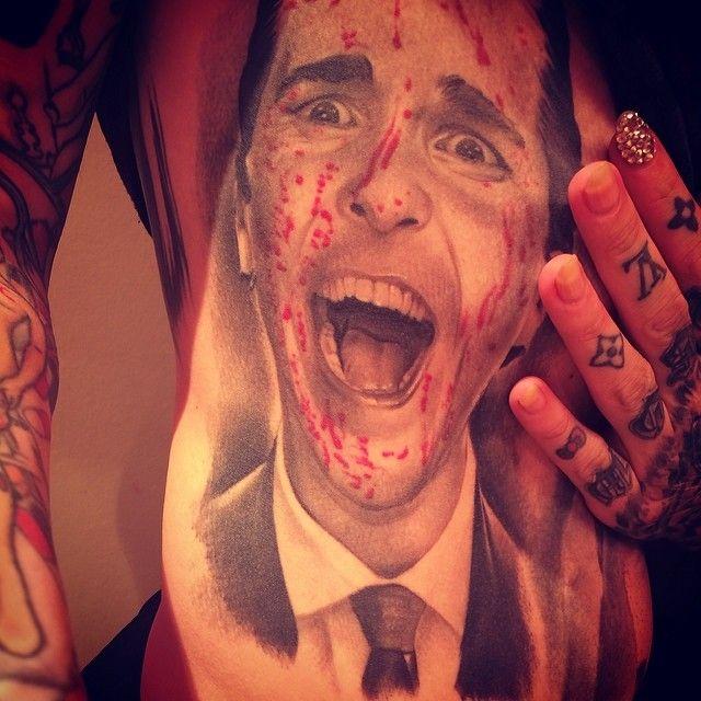 098d1e70b JEFFREE STAR - official, bitch | Ink | Jeffree star tattoos, Tattoos ...