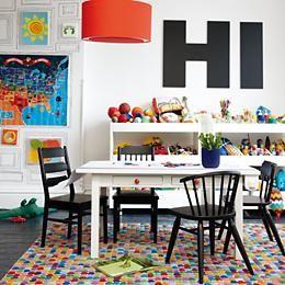 All Kids Children S Room Rugs The Land Of Nod Kids Teens