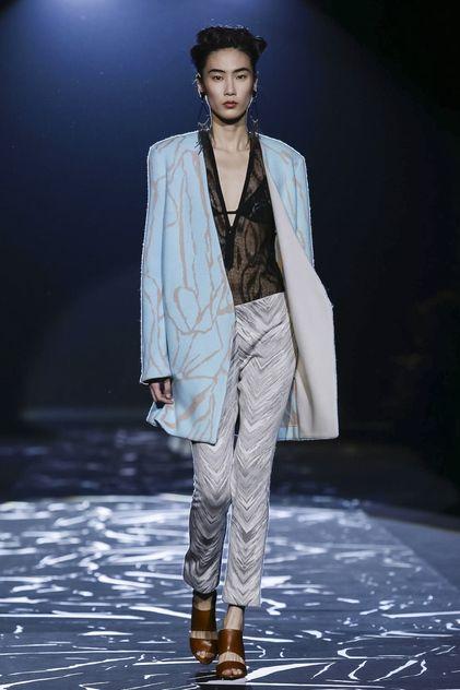 Missoni Ready To Wear Fall Winter 2015 Milan