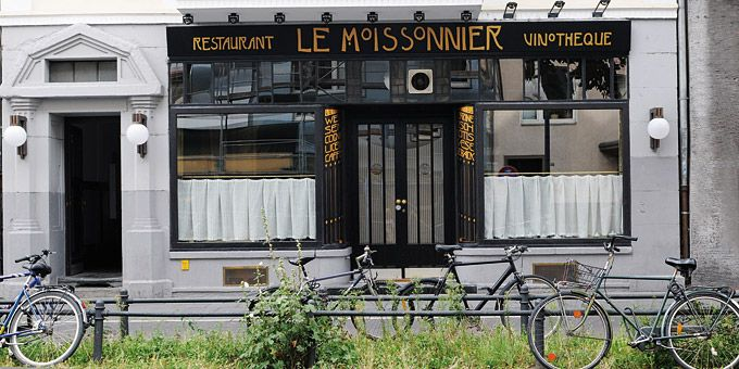 Le Moissonnier Köln