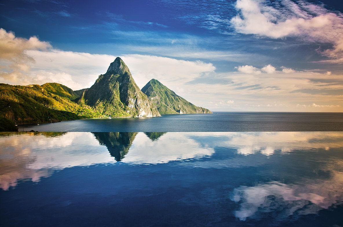 Ein Photoblog Der St Lucia Ich Sehne Mich Immer Noch Danach Zu Sehen Und Zu Entdecken Reisen St Lucia Und Wetter