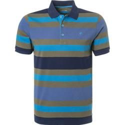 Photo of Pierre Cardin Polo Hemd Herren, blau Pierre Cardin