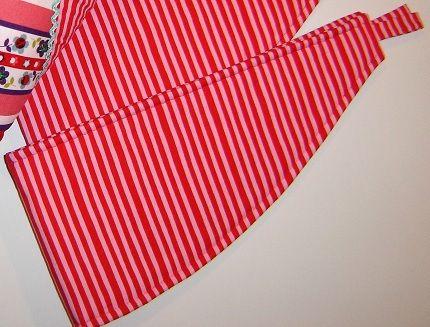 Free Sewing Pattern Curtain Tie Backs Curtain Tie Backs Diy