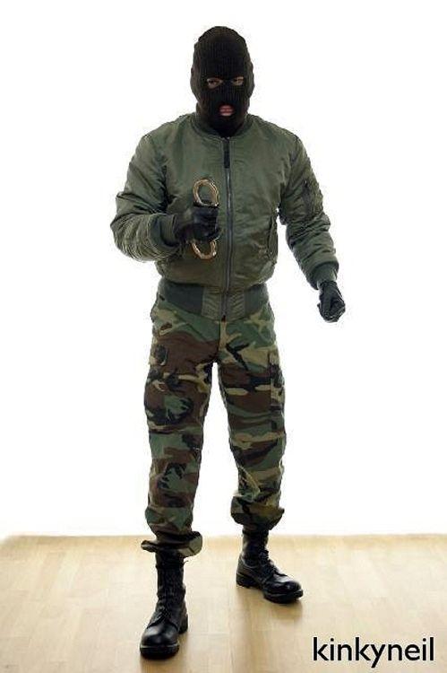 Opinion you uniform fetish blogspot consider, that