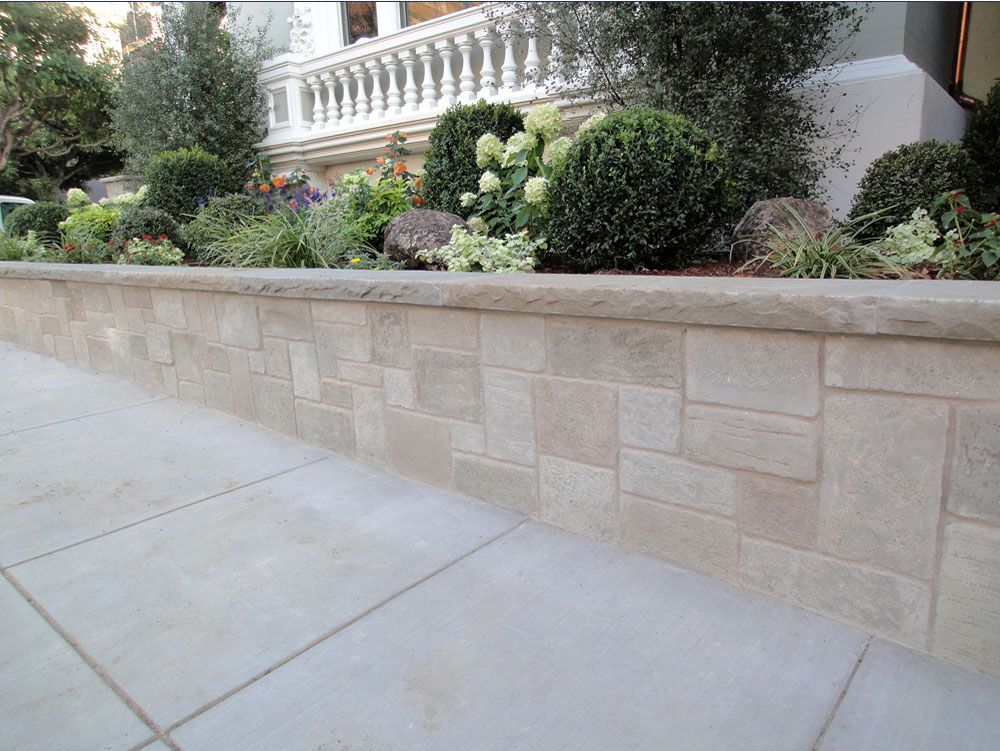Concrete Retaining Wall Concrete Retaining Walls Retaining Wall Design Retaining Wall