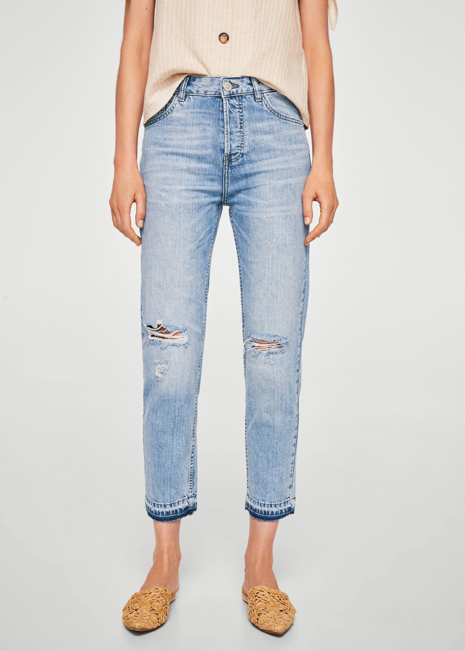 Relaxed Mom Farmer F Forelaxed Farmer Noi Outlet Magyarorszag Relaxed Jeans Blue Mom Jeans Women Jeans