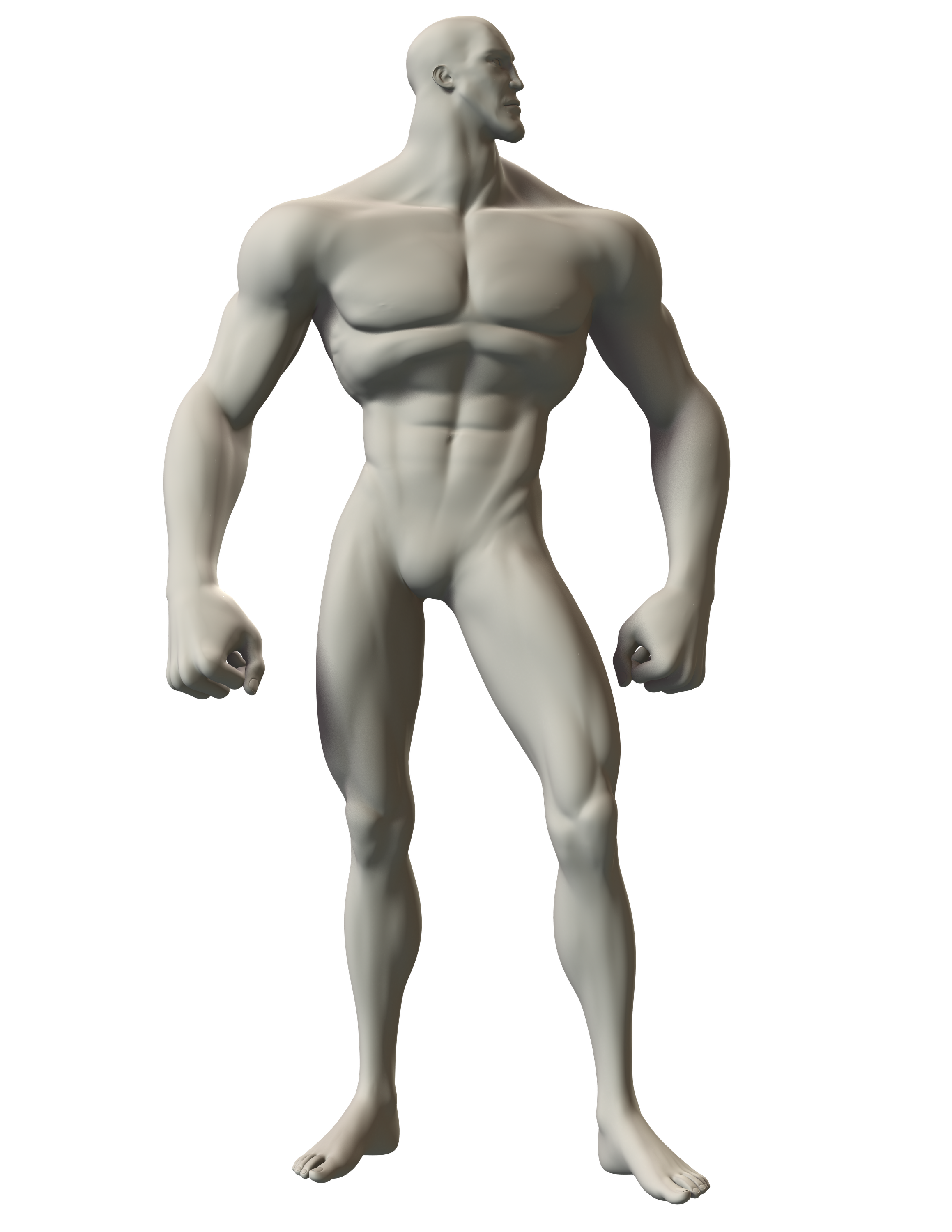 3d Sketch Of A Superhero In A Relaxed Pose Image Is Copyright Free Dance Poses 3d Sketch Human Body