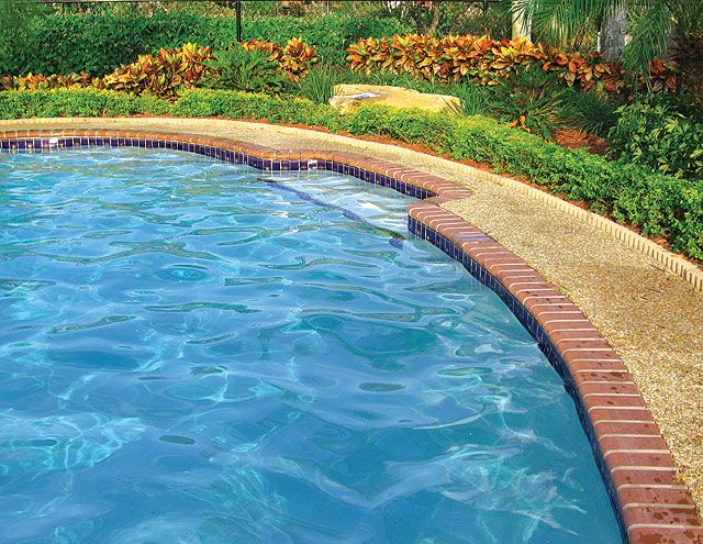 Wonderful Pool Finish Ideas For You To Copy: Diamond Brite Photo Galleries
