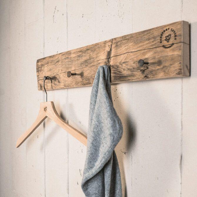 Barefoot Garderobe Garderoben Rustikal Garderobe Modern Und