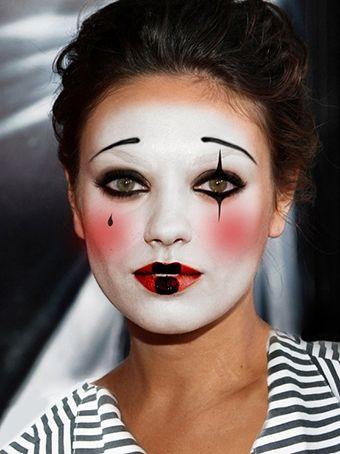 idea halloween  halloween make halloween makeup