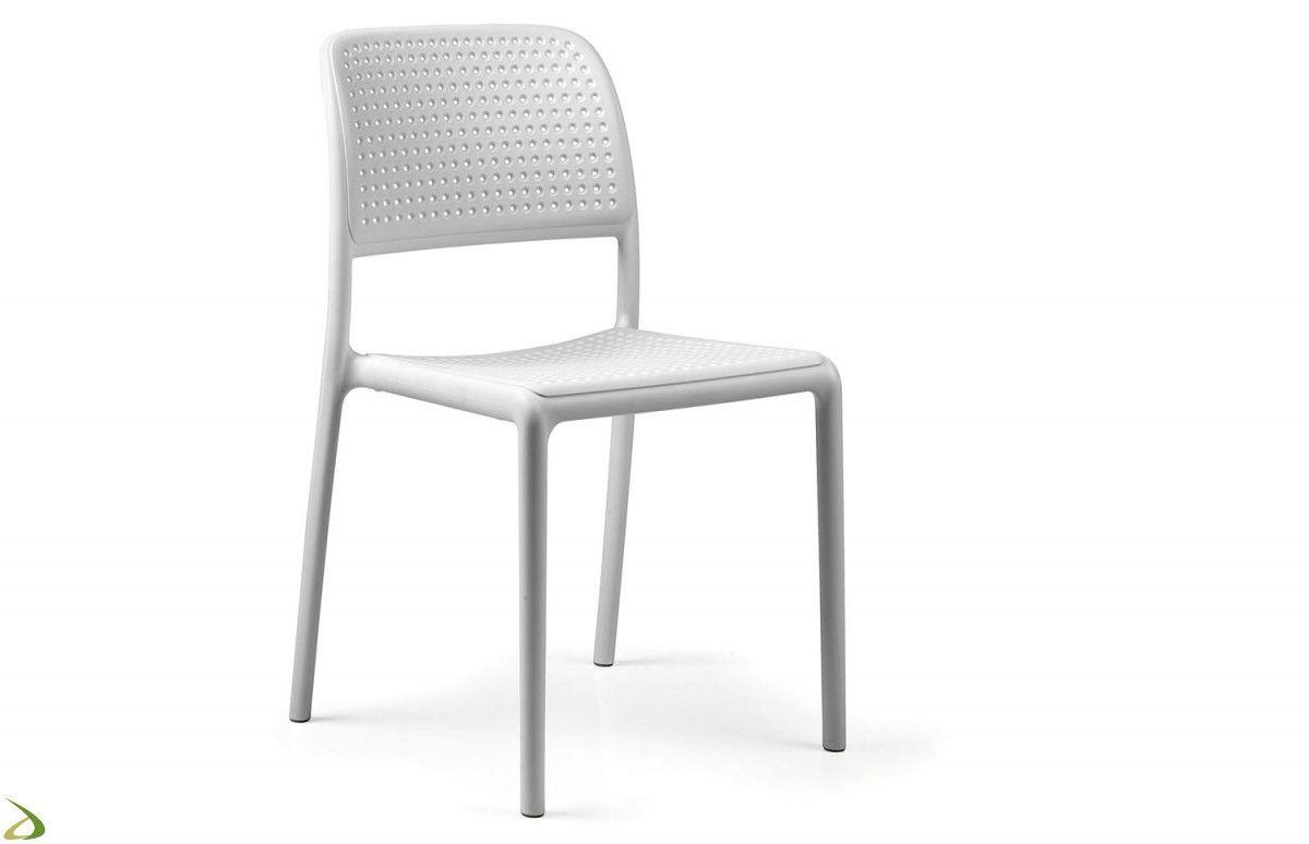 Sedia Colorata Da Esterno Bora Bistrot Arredo Design Online