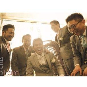 http://happily.io - Janet & Weon - Studio I am