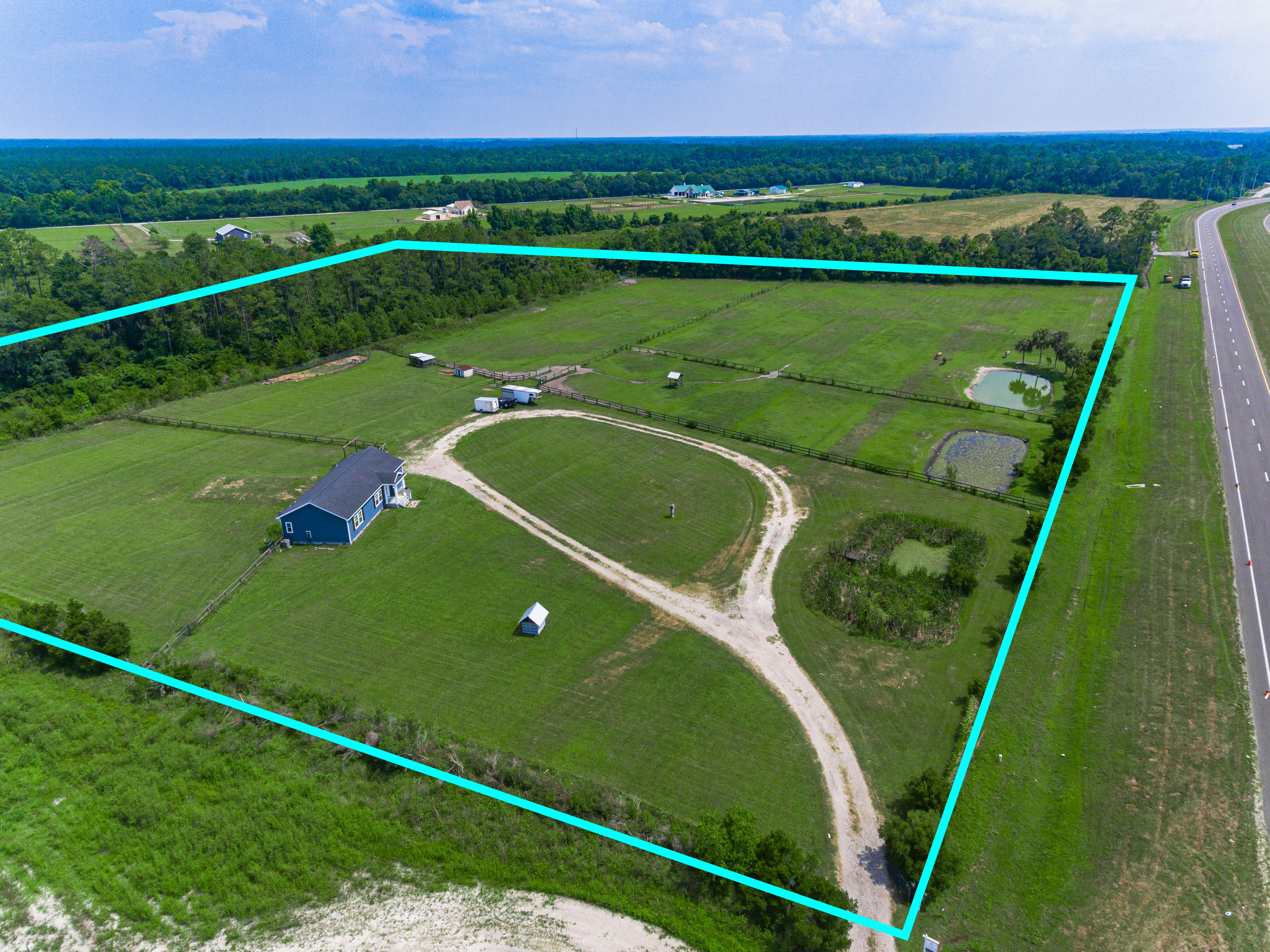 10 Acres for