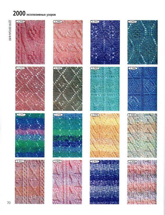Курсы вязания спицами для 92