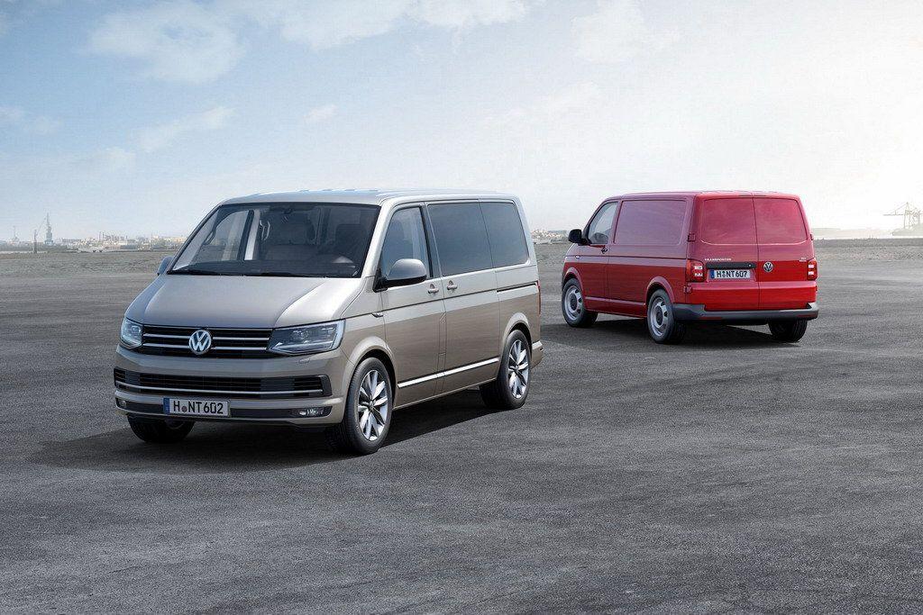 За три квартала 2015 года наметился небольшой спад в реализации коммерческих автомобилей Volkswagen по всему миру. При этом продажи машин T-cерии пошли вверх.