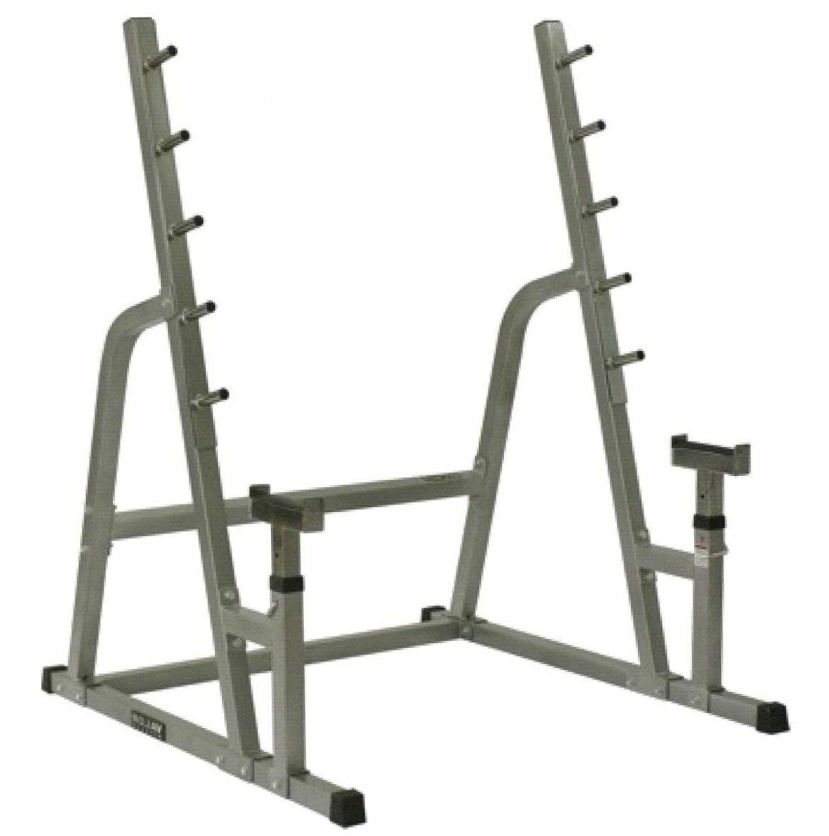 Squat Bench Rack Combo At Home Gym Rack Bench Press Rack