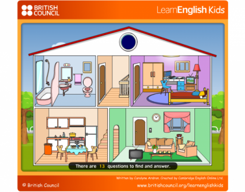Beautiful Lesson Plan Homes And Furniture