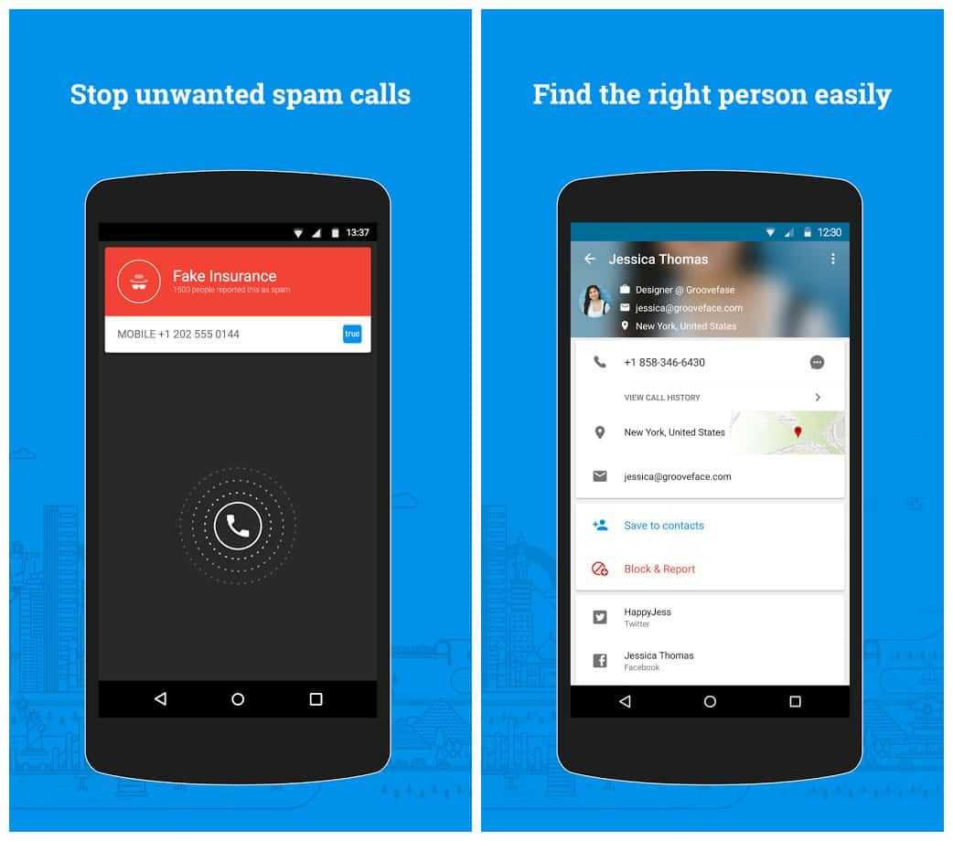 Truecaller Premium 9 12 8 Free Download Full APK Latest