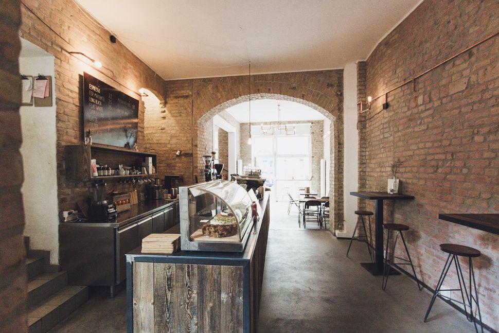 distrikt coffee berlin menu
