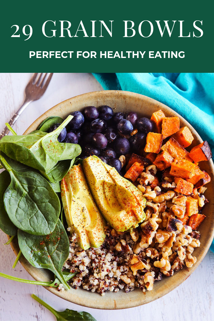 They had to be onto something for these ancient grains to have become as popular as they did! These ancient grains recipes are a perfect way to use tried and tested ingredients to make your meals healthy and delicious.