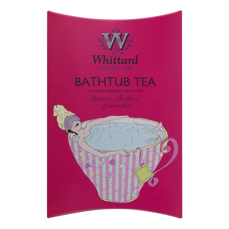 Whittard of Chelsea Bathtub Teabags: Amazon.co.uk: Grocery