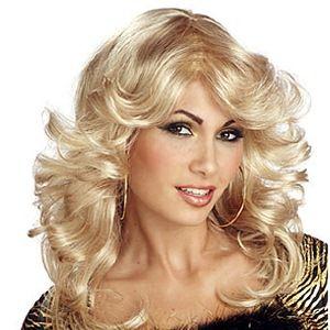 4 Famous Disco Hairstyles Disco Hair Stylish Hair Down Hairstyles