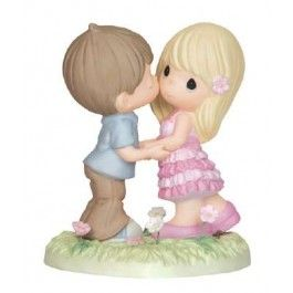Always In My Heart Love Figurines Precious Moments Figuras
