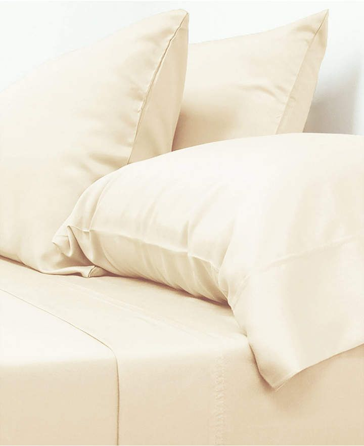 Cariloha Classic Viscose From Bamboo Twin Sheet Set Bedding