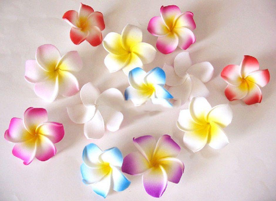 Ideas Y Maneras De Hacer Flores De Goma Eva Como Hacer Flores