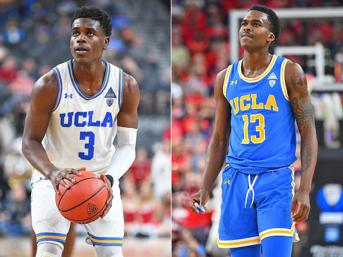 The 10 Best Uniforms In College Basketball Ucla Basketball Best Uniforms Men S Basketball Uniforms