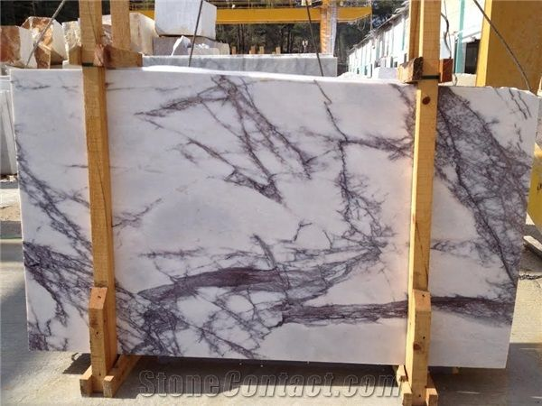 Milas Lilac Marble Slabs Amp Tiles Turkey Lilac Marble