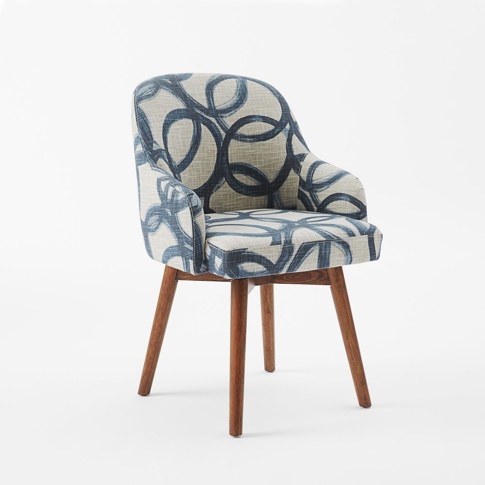 Cute Swivel Chair Cute Swivel Chair Fabric Is Very Kellywearstler Chair Love