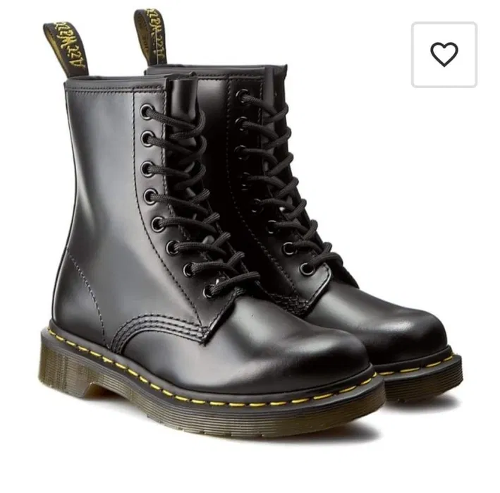 Dr Martens Nowe Radom Olx Pl Boots Smooth Leather Boots Brown Leather Ankle Boots
