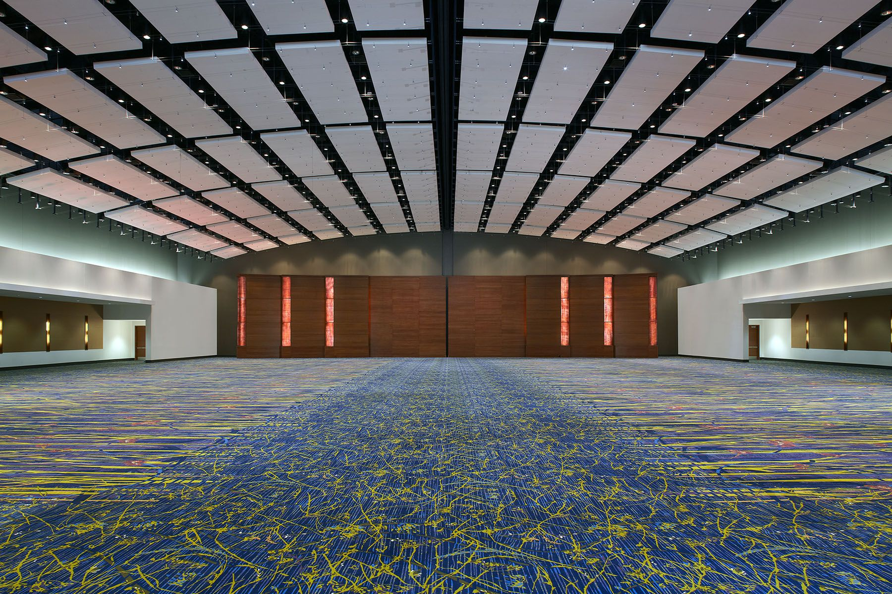 Milliken And Tvsdesign Renovated The New Orleans Ernest N