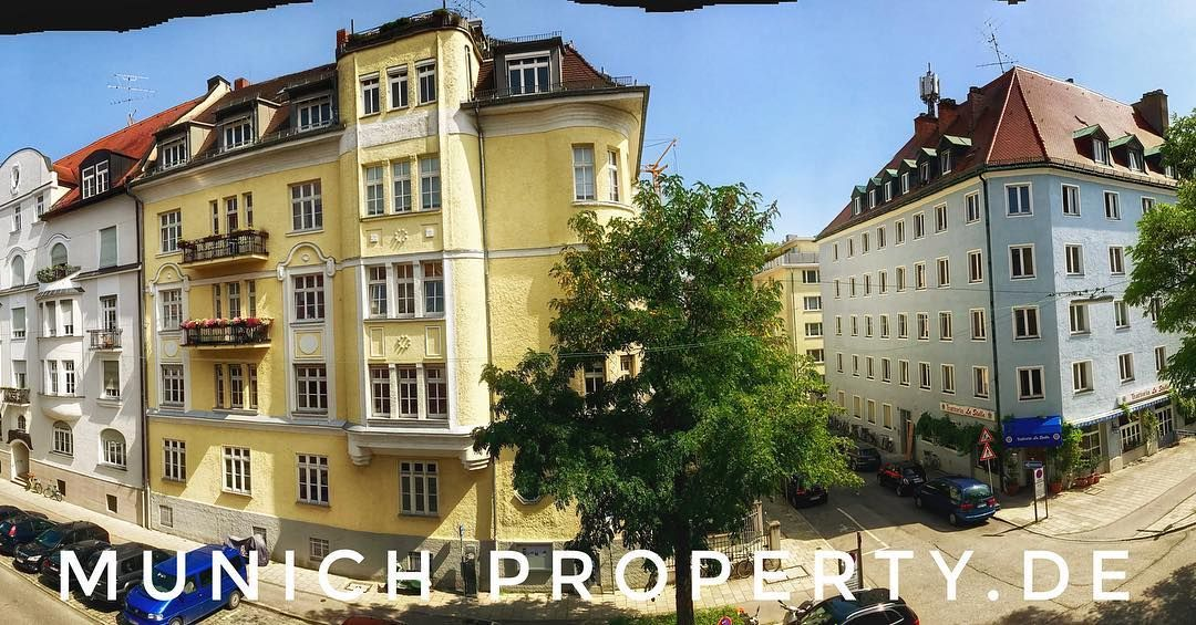 Pin Auf Munich Property Home Lifestyle