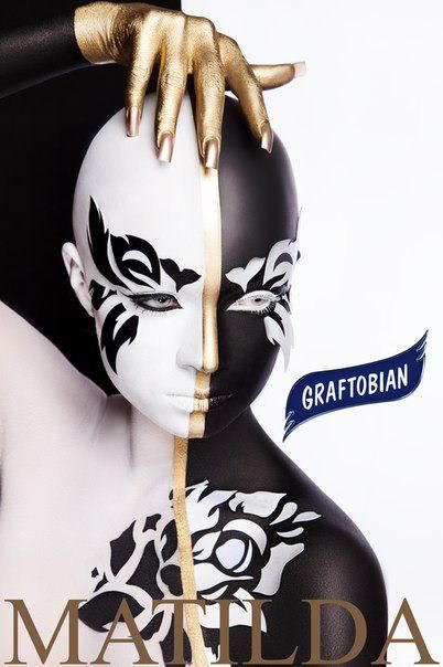 Graftobian Professional HD Make-up