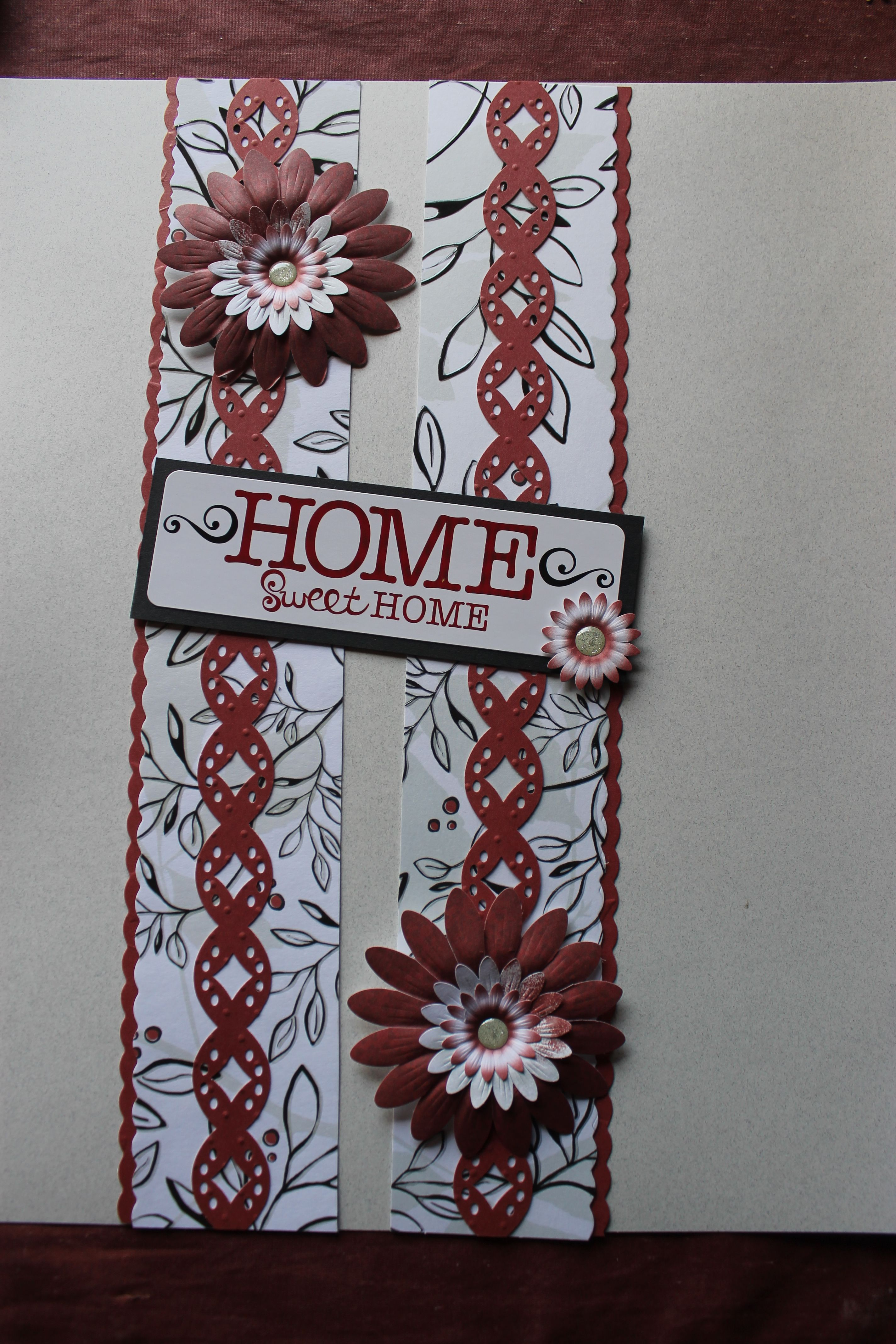 Scrapbook border ideas - 1000 Images About Cm Border Maker On Pinterest Creative Memories Scallops And Paper