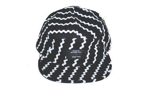 Dahsar - Tele 5-Panel Hat