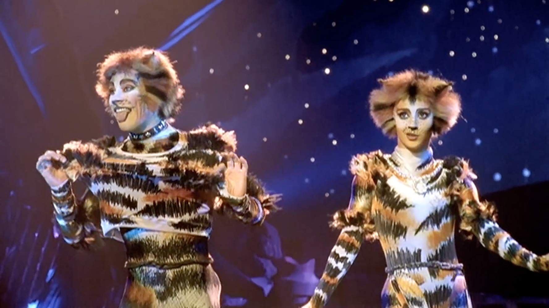 Cats 1998 In 2020 Cat Movie Musicals Jellicle Cats