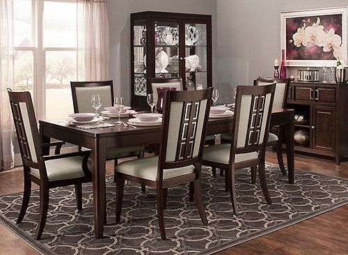 Cadence 7-pc. Dining Set In 2019