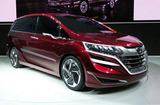 new car model release dates australia2016 Honda Odyssey Hybrid Release Date Canada  auto  Pinterest