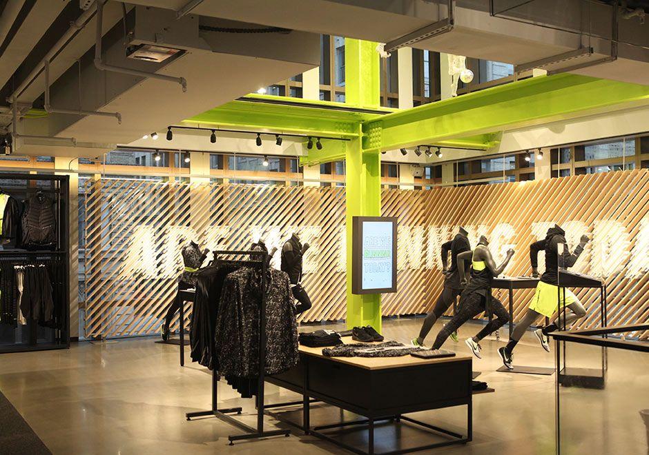 Nike SoHo Store Hours, Location, Photos | SneakerNews.com